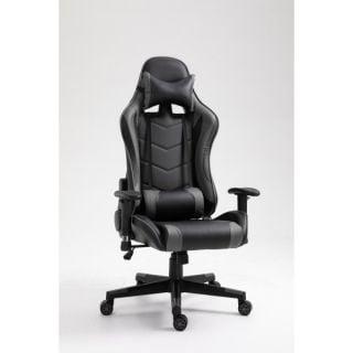 כיסא גיימר מקצועי ארגונומי EXTREME COMFORT אדום